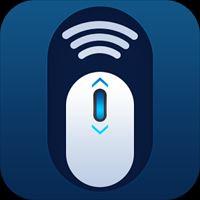 WiFiマウス|キーボードとトラックパッド