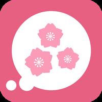 桜のきもち – 桜の状態や開花・満開予想日がわかる!