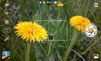 SelfiShopCamera