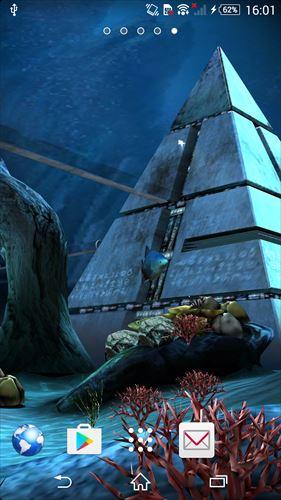 Atlantis3DFreelwp