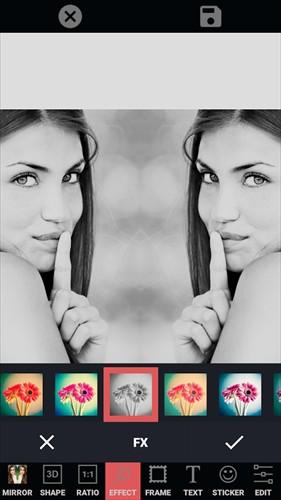 画像コラージュ&テンプレート文字入れ画像加工Collage