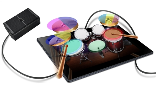 ドラムセット2無料