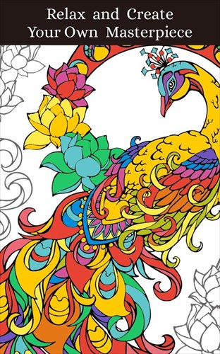 AdultColoringPages:Animals