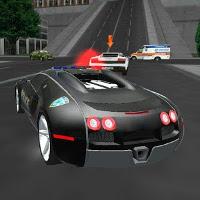 クレイジードライバー警察デューティ3D