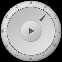 キッチンタイマー – Kitchen Timer