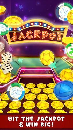 CoinDozer:Casino