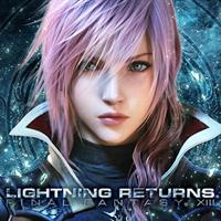 ライトニングリターンズファイナルファンタジーXIII