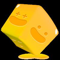 ゼリーキューブ – パズルゲーム