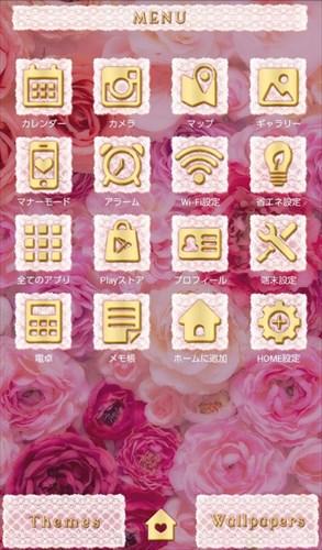 薔薇の壁紙-CarpetofFlowers-