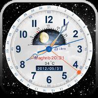 ClockwiseTimepiece(+Widget)