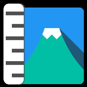 標高ワカール -山登り・防災のための高度計