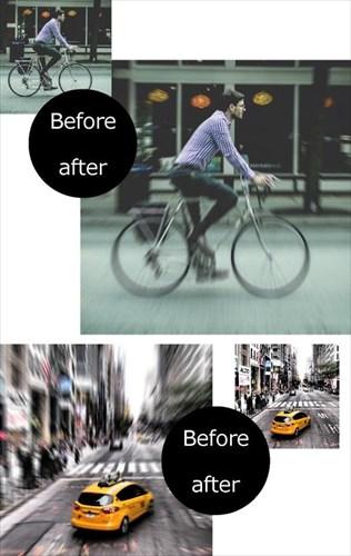 デザインぼかし–DesignBlur