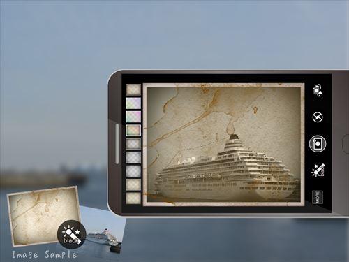 ノスタルジックカメラ