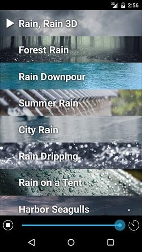 RainRainSleepSounds