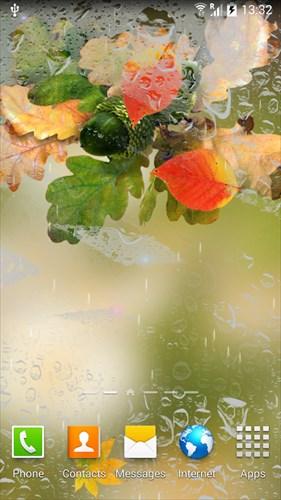 AutumnLiveWallpaper