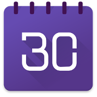ビジネス-カレンダー・天気・ウィジェット・タスク・2016