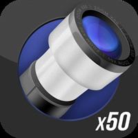 メガズームカメラ Mega Zoom Camera