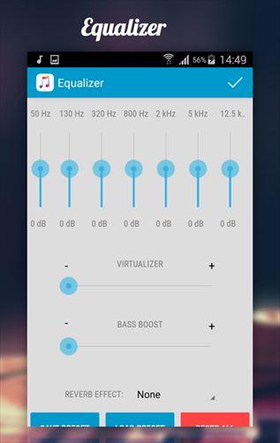 音楽プレーヤー–MusicPlayer