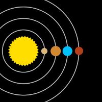 Solar Walk Lite – スペースアトラスとプラネタリウム3D:太陽系、惑星、衛星、彗星