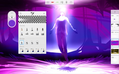 AutodeskSketchBook