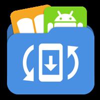 アプリのバックアップ – 簡単かつ迅速に!