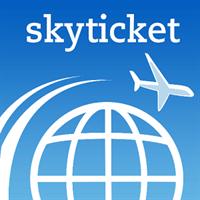 格安航空券 skyticket 国内・海外航空券・ホテル・レンタカーをお得に予約