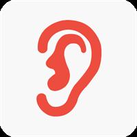 耳の聴力検査