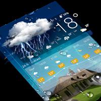 天気と天気予報