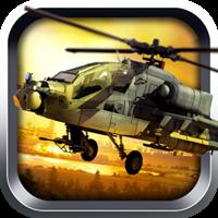 ヘリコプター3Dフライトシミュレーター