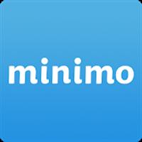 サロンスタッフ直接予約アプリ minimo ミニモ