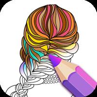ColorFil-大人の塗り絵