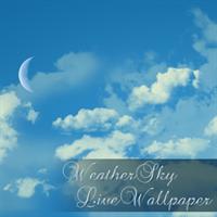 Weather Sky ライブ壁紙