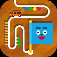 ピタゴラン 子供向けの無料知育ゲーム