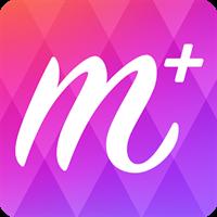 MakeupPlus-写真にメイクが出来る画像編集アプリ