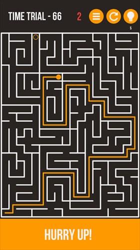 Mazes&More