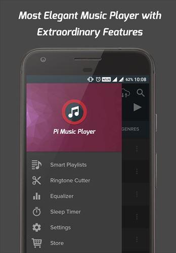 PiMusicPlayer