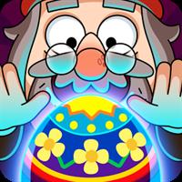魔法のドリンクパンチ(PotionPunch)