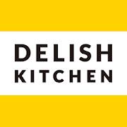 DELISH KITCHEN(デリッシュキッチン) – レシピ動画で料理を楽しく・簡単に