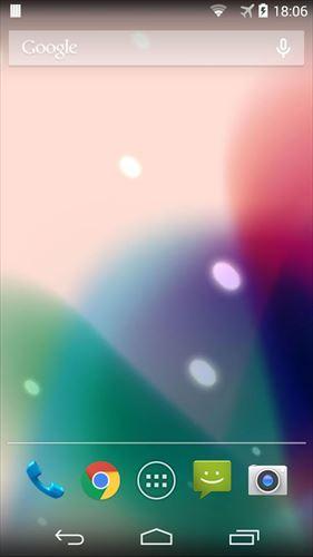 JellyBeanジェリービーンライブ壁紙