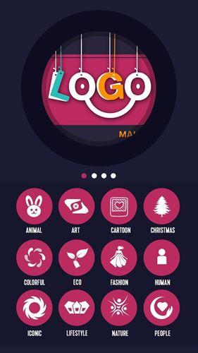 LogoGenerator&LogoMaker