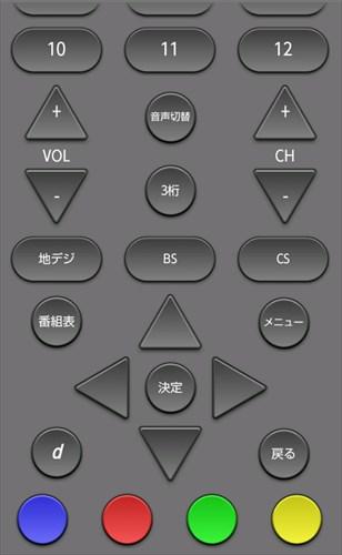 TVリモコン–赤外線リモコン–