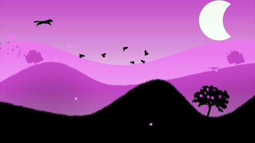 SkyWolf–Runandjump!