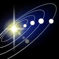 Solar Walk Free – 惑星、衛星、星3D