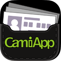 名刺CamiApp–最大8枚!まとめて撮影・簡単データ化