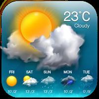 今日明日天気 今週の天気 日本天気情報 ウィジェット 無料