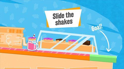 SlidetheShakes