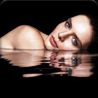 WaterPhotoReflectionEffect