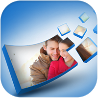 3D Special Effect Photo Editor