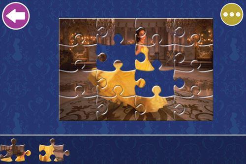DisneyJigsawPuzzle!