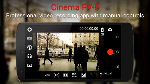 CinemaFV-5Lite